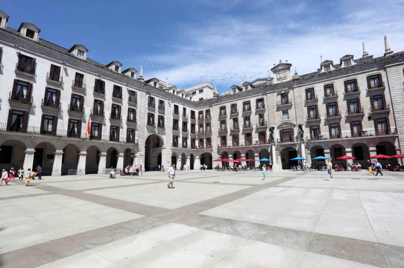 Plaza de Correos